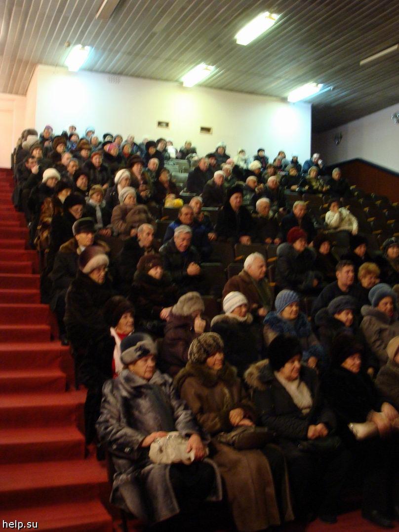 Пройдут собрания дольщиков в Самаре