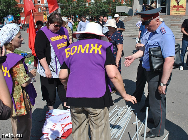 В Барнауле главу стройфирмы за обман дольщиков осудили на восемь лет