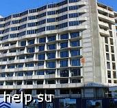 """В Сочи крупный долгострой апарт-комплекс """"Фазотрон"""" планируют сдать в 2022 году"""
