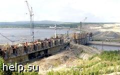 Опасность Богучанской ГЭС