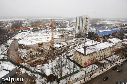 Дольщики инициировали прокурорскую проверку жилого комплекса «Тиман»