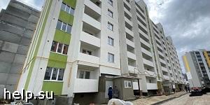 В Ульяновске до конца года обещают достроить 10 проблемных домов компании «Запад»