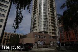 В Новосибирске сдали в эксплуатацию 14-летний долгострой на улице Декабристов
