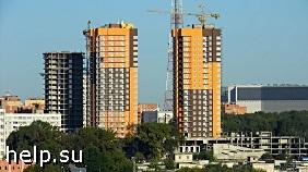 В Нижнем Новгороде строительство ЖК «Европейский» возобновится в сентябре