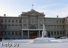 Законодательное собрание изменило закон «О регулировании земельных отношений  в Омской области»