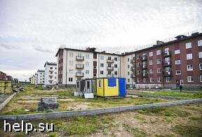 В Ленобласти продолжают достраивать «Щегловскую усадьбу»