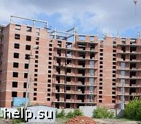 В Омске увеличился список «проблемных домов» для помощи обманутым дольщикам