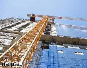 В Воронеже недостроенную 17-этажку выставили на продажу