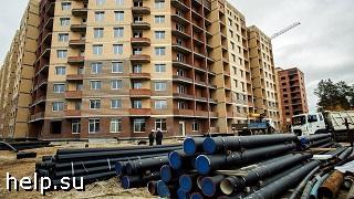 В Сургуте сдадут проблемные дома ЖК «Любимый» в начале 2023 года