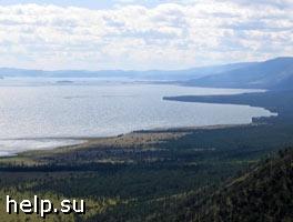 Берега Байкала хотят распродать