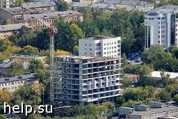 В Екатеринбурге скандального застройщика бизнес-апартаментов в центре города готовят к банкротству
