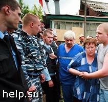 В Южном Бутово идет подготовка к «захвату территории»