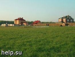 Махинации с землей в Московской области