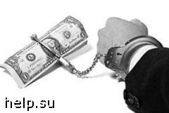 Карельский чиновник  был осужден на 7 лет колонии за получение рекордной суммы взятки
