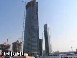 Кризис заморозил строительство небоскребов по всему миру