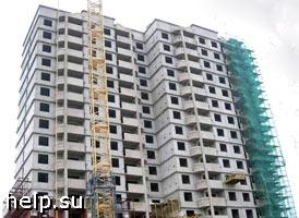 Московское жилье подорожало до 4180 долларов