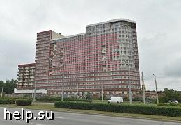 В Перми завершилось строительство одного из самых крупных долгостроев в регионе