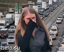 Россияне обеспокоены экологической ситуацией