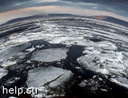 Потепление климата в России идет быстрее, чем в среднем на Земле