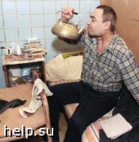 Пенсионеров Якутии «морят» голодом
