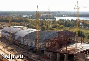 В Ярославской области прокуратура требует остановить строительство горнолыжного комплекса
