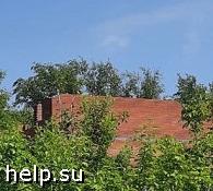 В Якутии в городе Обь в микрорайоне Обьгэс достроят дом на Печатников, 12