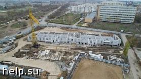 В Волгограде дольщикам застройщика-банкрота выплатят компенсацию за неполученное жилье