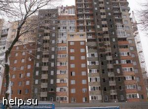Омские застройщики срывают сроки сдачи квартир