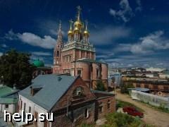 Москвичи против уничтожения исторических строений в Кадашах