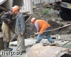 25 тысяч жителей Подмосковья остались без воды
