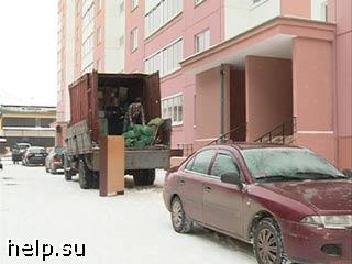 Смоленские обманутые дольщики получили квартиры