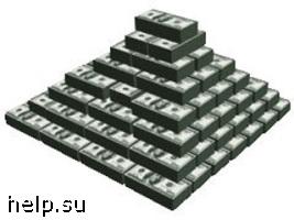 Организаторы финансовой пирамиды заработали 100 миллионов рублей на жителях Волгограда