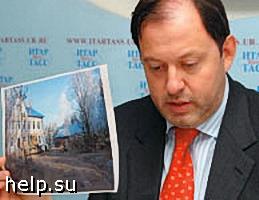 Замглавы Росприроднадзора пожаловался на барвихинских дачников в Генеральную прокуратуру РФ