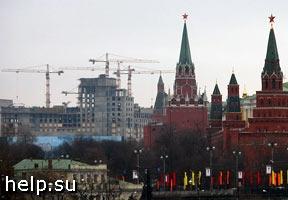 За лето московское жилье подешевело на 54 доллара