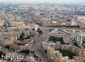 Падение доллара подтолкнуло рост цен на московское жилье