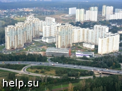 Дольщики «Новой Трехгорки»: «Издевательство со стороны СУ-155 продолжается»