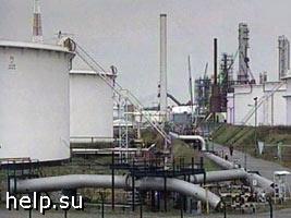 Нефтеперерабатывающее предприятие загрязняло природу сверх лимитов