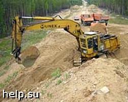 Прокуратура Москвы выявила незаконное строительство на территории парка «Москворецкий»