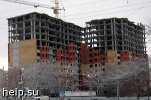 В Челябинске составят реестр незаконно построенных и эксплуатируемых зданий