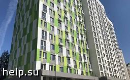 В Солнечногорске Московской области права почти 500 дольщиков ЖК «Серебряные росы» восстановят