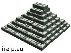 Жертвами финансовой пирамиды стали 5 тысяч жителей Кубани