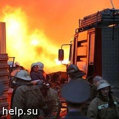 Почему горит Старая Москва?