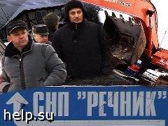 Антон Беляков: «Круг привлеченных к ответственности за варварский снос «Речника» должен быть расширен»