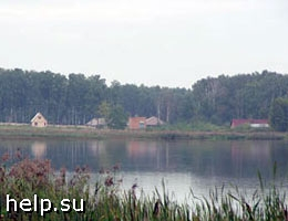 Жители поселка «Речник» подали в суд на замглавы Росприроднадзора