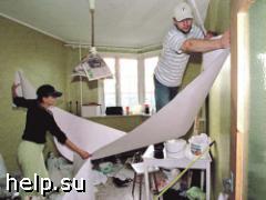 Мэрия Москвы упростила жизнь москвичам, ремонтирующим свои квартиры