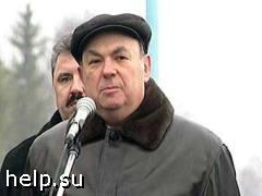 Обманутые дольщики призвали Собянина уволить Ресина