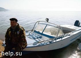 В Новосибирской области рыбнадзор с начала года изъял у браконьеров 5,5 тонн рыбы