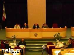 Саратовские депутаты приняли систему кадастра недвижимости