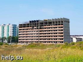 В Краснодаре имущество застройщика ЖК «Сорока» оценили в 198 млн рублей