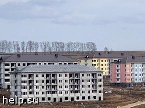 В Нижнем Новгороде снова перенесены сроки сдачи ЖК «Новинки Smart City»